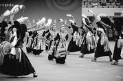 西藏民族舞蹈大放异彩