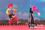2015成都黄甲麻羊节开幕 吃大餐观藏式风情表演