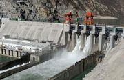 Tibet delivers hydropower to neighboring province
