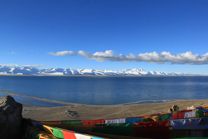 8 Days Central Tibet and Namtso Tour