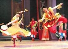 Roundup of Tibet's 10 years of intangible cultural heritage protection