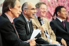Tibet-themed symposium held in Germany