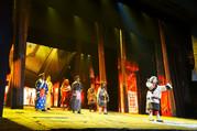 西藏话剧团 《共同家园》献礼上戏70年校庆