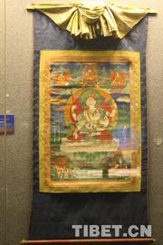"""西藏精品展""""卓玛""""的美名意味着什么?"""