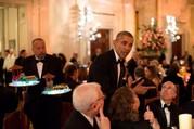 """如何用西藏特产""""复制""""一桌奥巴马款待习大大的国宴"""