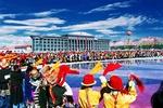 《雪域阿里》为西藏自治区成立50周年献礼