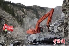 Construction of New Yunnan-Tibet Passageway under way