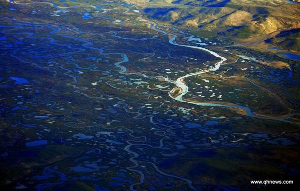 Source of rivers [Photo/Qhnews.com]
