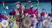 西藏首届网络藏晚昨日启动