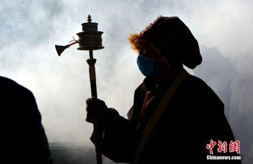 Tibet welcomes pilgrim season