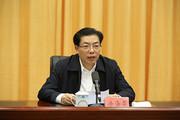 Xinjianger Beamter: Manche Funktionäre verzögern die Bekämpfung der nationalen Spaltung