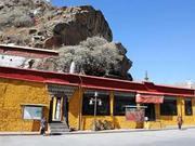 Tibet: Praxis in den Klöstern