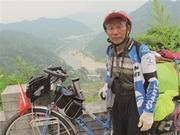 70-jähriger bereist Tibet