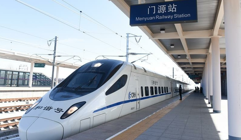 Power grid, high-speed railways not affected by NW China earthquake