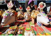探秘藏族文化:如何过一个藏味儿新年