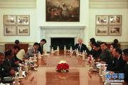 印高官新年前后频繁访华 边界谈判加速?