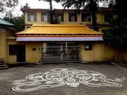 印度警察诬称中国派间谍暗杀,欲加强达赖安保等级