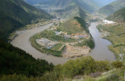Travel Development in Yajiang County of Sichuan