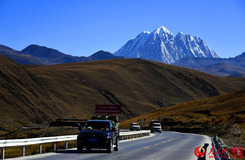 National investments on Tibet's projects reached 26 billion yuan