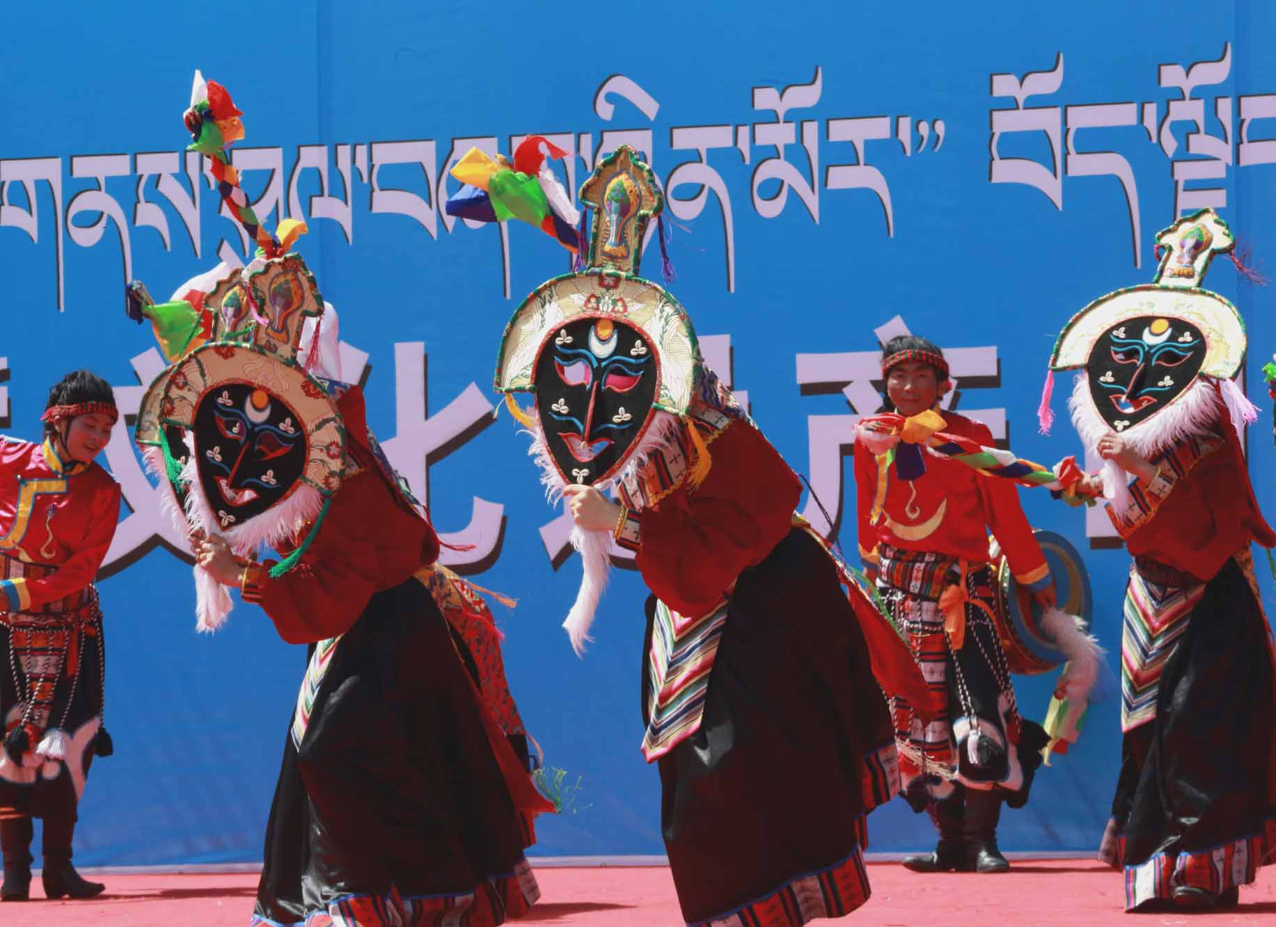 Tibet builds first intangible cultural heritage museum