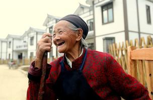 万企帮万村:智慧与情怀打响的脱贫战
