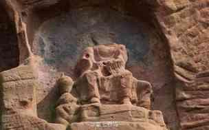 云南千年石窟受损严重 被毁文物如何保护?