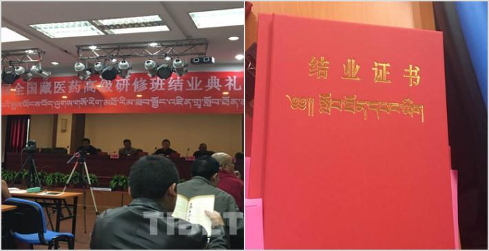 百余名藏医药工作者在京研修:一场文化传承之旅
