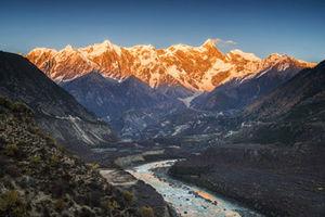 西藏即将步入冬季旅游时节 部分旅游线路和住宿价格下调