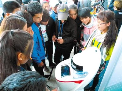 Innovation highlights Tibetan elements