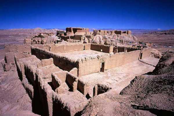 Karub: A Tibet primitive culture remain