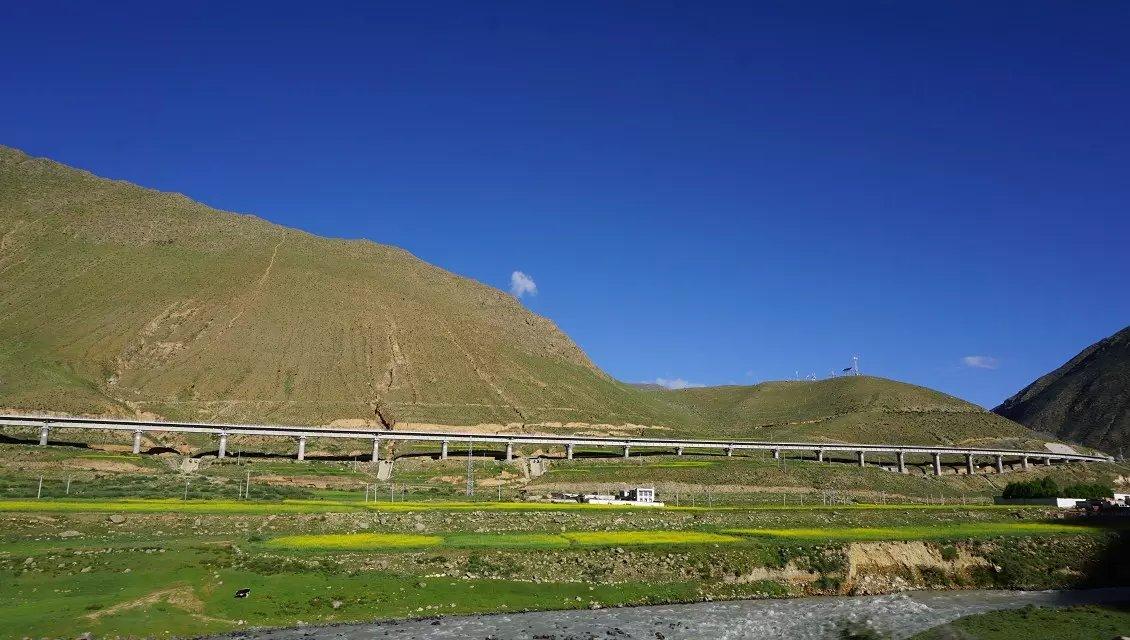 Kangding to Nyingchi segment, Sichuan-Tibet railway will construct in 2018