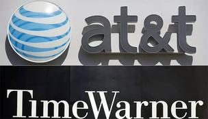 美电信巨头砸854亿买时代华纳 刷新并购纪录