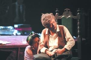 第一届全国中小学戏剧教育研讨会在京举行