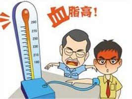 中国成人血脂异常患病率40% 与02年相比大幅增加