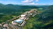 珠峰文化旅游创意园区明年开建