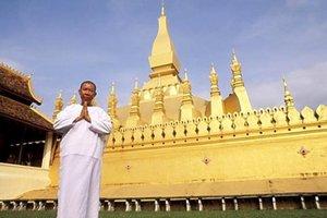 老挝的宗教