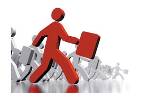 全年新增1000万人就业目标提前实现