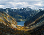 原来冬天还可以游西藏 风景还美得惊人!