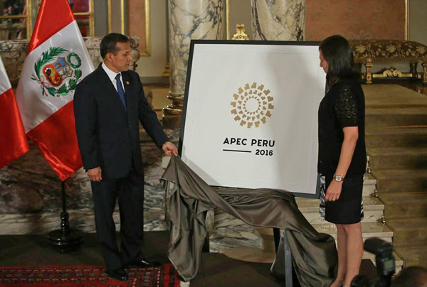APEC 2016: Chinese visitors to Peru rank No. 1 in business, investment