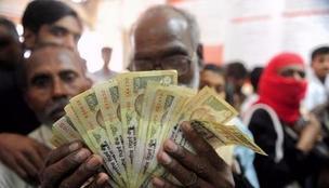 废币事件猛烈撞击印度经济 金价一夜间出现暴涨