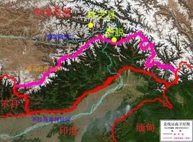 """西藏""""门隅""""研究专著出版 填补国内研究领域空白"""