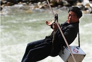 这条大峡谷生活的多个民族 如今还在与世隔绝吗?