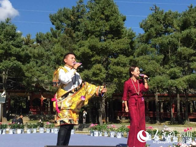 Kangding protects the traditional culture of loves songs
