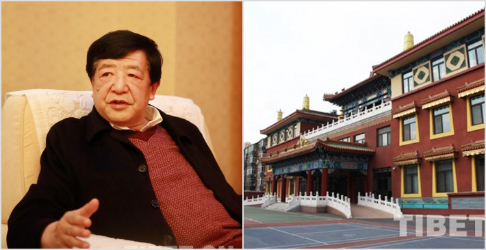 对话中国藏语系高级佛学院:培养爱国懂史的藏传佛教专业人才