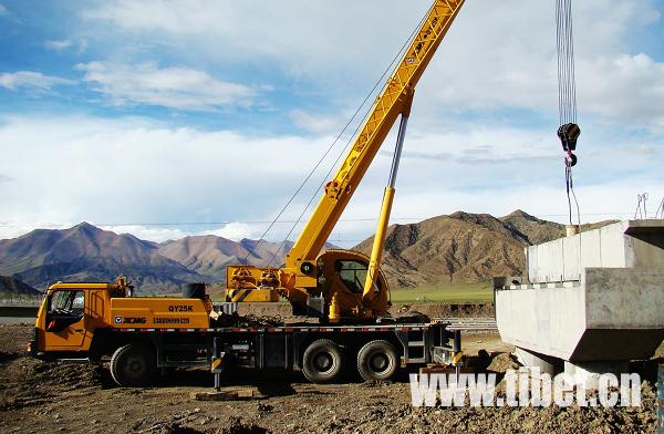 Tax revenue in Ngari of Tibet exceeds 300 mln yuan
