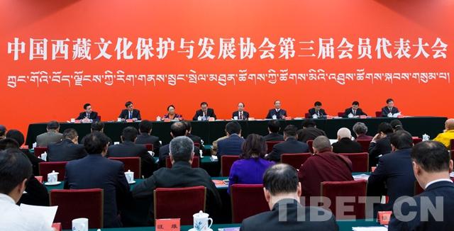 Third Member Congress of CAPDTC held in Beijing