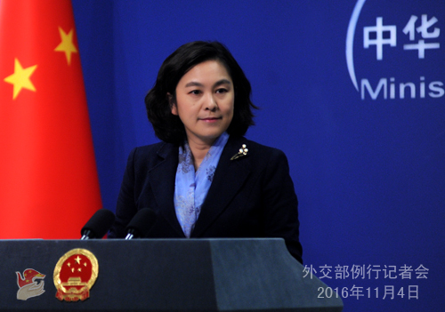 China urges Britain to honor its commitments on Tibet