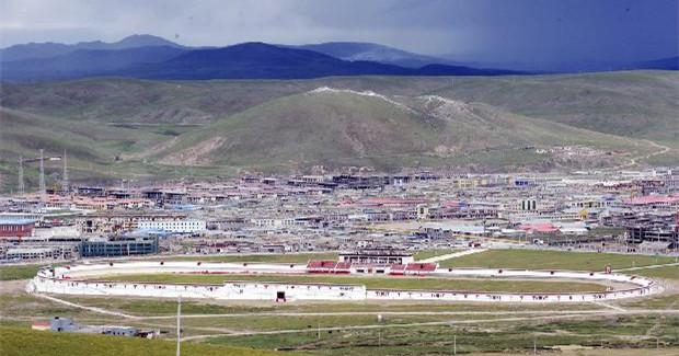Tibet: Bewohner in extremen Höhenlagen bekommen Heizung