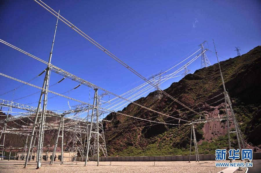 'Power Sky Road' operates for 5 years safely