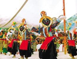 人文西藏——藏戏音乐家_边多